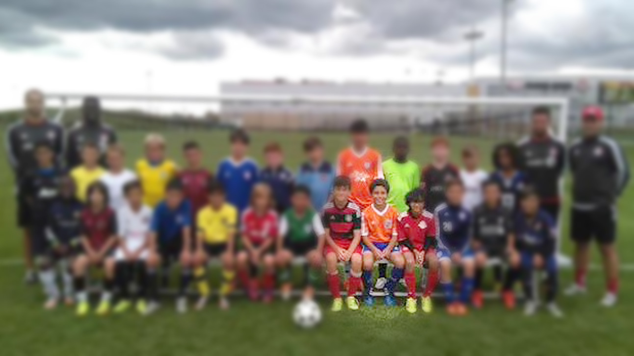 tfc U11 tryout